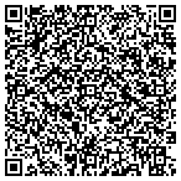 QR-код с контактной информацией организации EF English First, ТОО