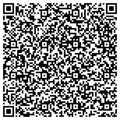 QR-код с контактной информацией организации Личность, психологический центр образования и развити