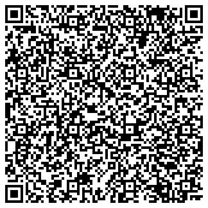 QR-код с контактной информацией организации Центр педагогических технологий информатизации образования (ЦПТИО), УО