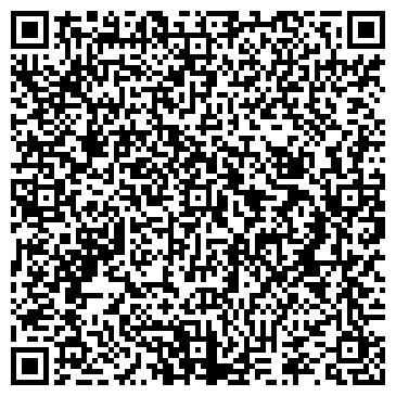 QR-код с контактной информацией организации Ножина И.А., ИП