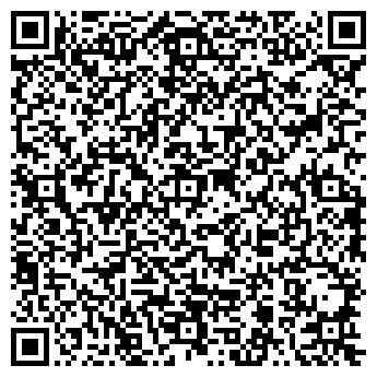 QR-код с контактной информацией организации Тениз, ТОО