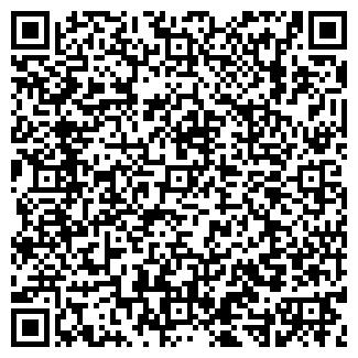 QR-код с контактной информацией организации КазНКС, ТОО