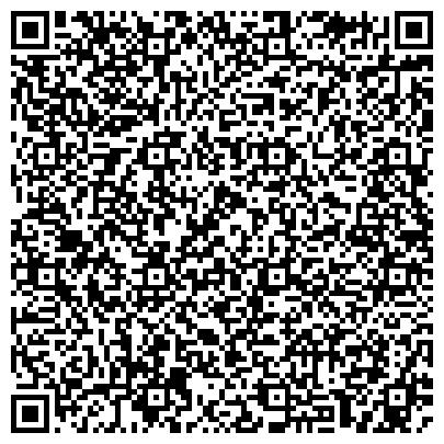 QR-код с контактной информацией организации Репетиторский центр Надежда Land, ИП Важенина Т.П