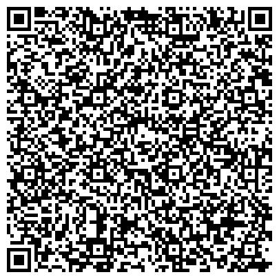 QR-код с контактной информацией организации Головной Аттестационный Центр, ТОО