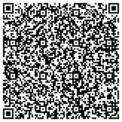 QR-код с контактной информацией организации Языковой учебный центр, Партнер Института Гете