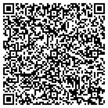 QR-код с контактной информацией организации школа №14