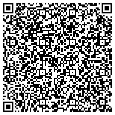 QR-код с контактной информацией организации Атырауский политехнический колледж, ГП