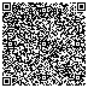 QR-код с контактной информацией организации Satti Centro (Сатти Центро), ИП