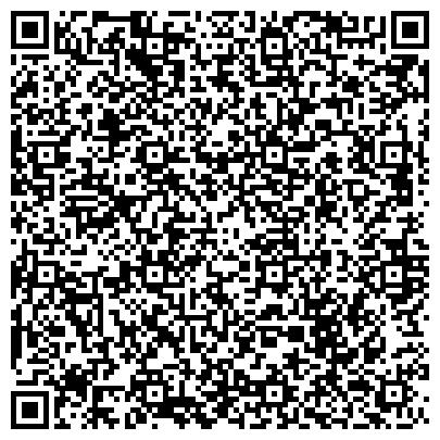 QR-код с контактной информацией организации Goldman Education (Голдман Едукейшн), ТОО
