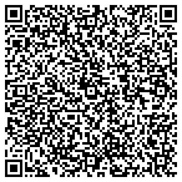 QR-код с контактной информацией организации РНТБ, АО