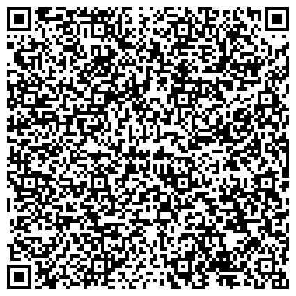 QR-код с контактной информацией организации Областная библиотека для детей и юношества им. Гайдара, ГП
