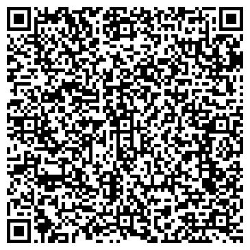 QR-код с контактной информацией организации Евразийский образовательный центр