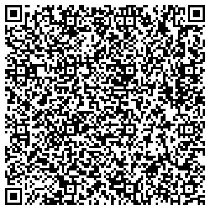 QR-код с контактной информацией организации Научная библиотека Казахского Национального Технического Университета им. К. И. Сатпаева