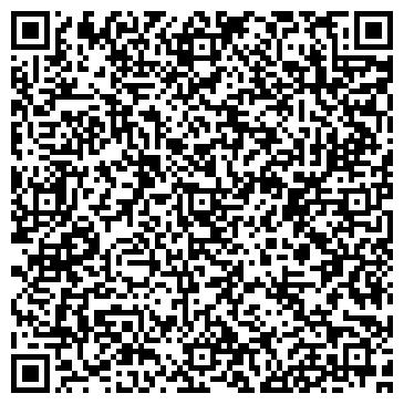 QR-код с контактной информацией организации Дворец Независимости, РГККП