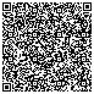 QR-код с контактной информацией организации Музейно-мемориальный комплекс Алжир, ГККП