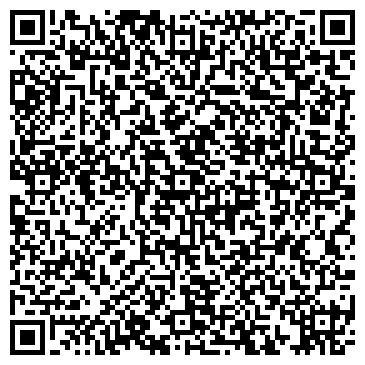 QR-код с контактной информацией организации Дворец мира и согласия, ГККП