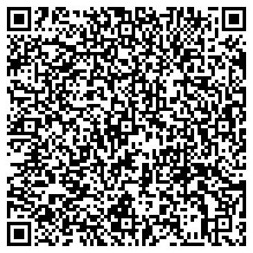 QR-код с контактной информацией организации Open Business School,ТОО