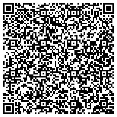 QR-код с контактной информацией организации Международная Тюркская академия, АО