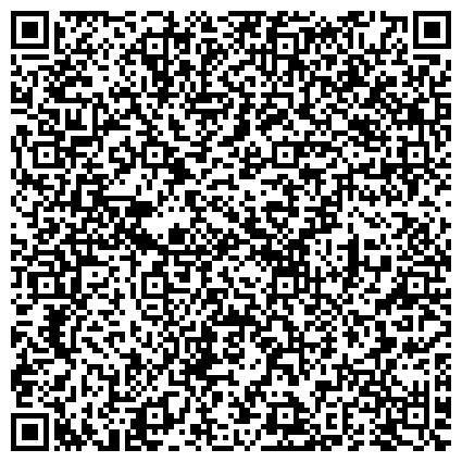 QR-код с контактной информацией организации Областной отдел архивов и документации Карагандинской области, ГП