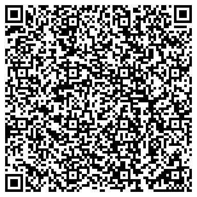 QR-код с контактной информацией организации Библиотека Центральной Синагоги Казахстана, ТОО