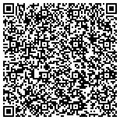 QR-код с контактной информацией организации Институт социальных образовательных технологий