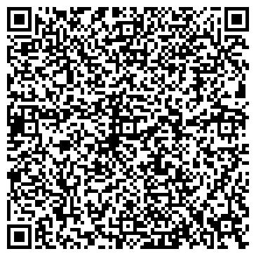 QR-код с контактной информацией организации IntEXchange, OOO