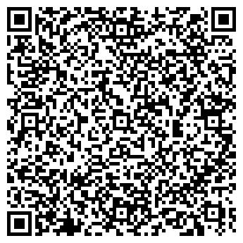 QR-код с контактной информацией организации Институт иудаики