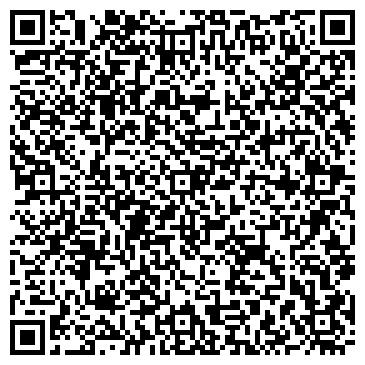 QR-код с контактной информацией организации МОНАДА, МЕДИЦИНСКИЙ КОЛЛЕДЖ, ООО
