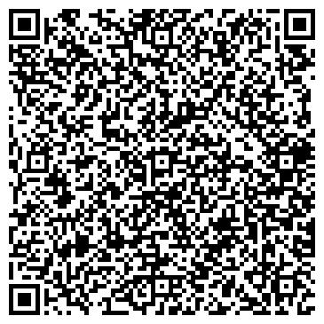 QR-код с контактной информацией организации Домбровский, ЧП