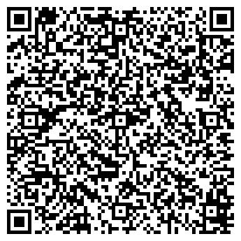 QR-код с контактной информацией организации Обучение в Австрии, ИП