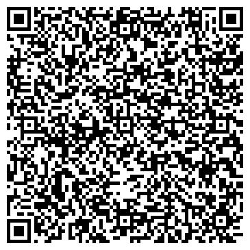 QR-код с контактной информацией организации Центр раннего развития Вундеркинд