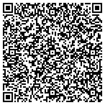 QR-код с контактной информацией организации Школа Ориана, ЧП