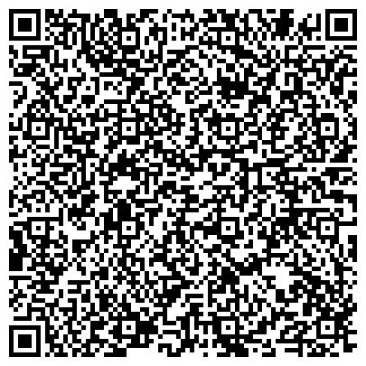 QR-код с контактной информацией организации Детский развивающий центр Полинка, ООО