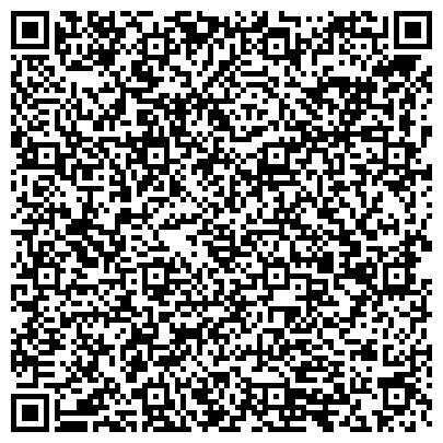 QR-код с контактной информацией организации Логопедический кабинет в лицее Шаалавим, ЧП