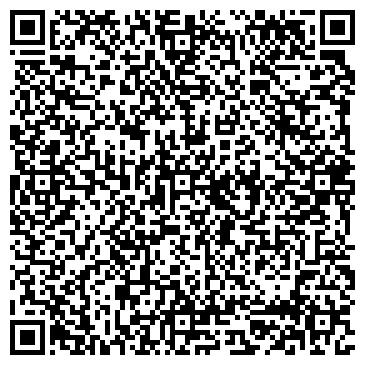 QR-код с контактной информацией организации Супер-детки, ЧП