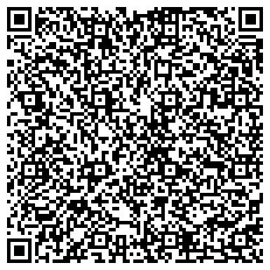 QR-код с контактной информацией организации ПЕРСПЕКТИВА, СПД