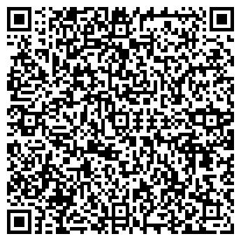 QR-код с контактной информацией организации Лелека, ЧП