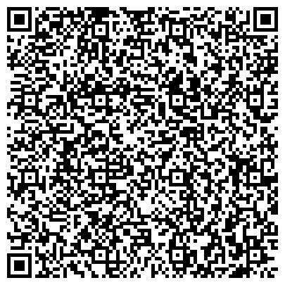 QR-код с контактной информацией организации Грамотейка, Студия гармоничного развития детей