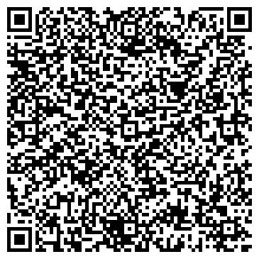 QR-код с контактной информацией организации Антошка, ЧП детский сад
