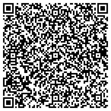 QR-код с контактной информацией организации Оранжевый Кит, ТОО
