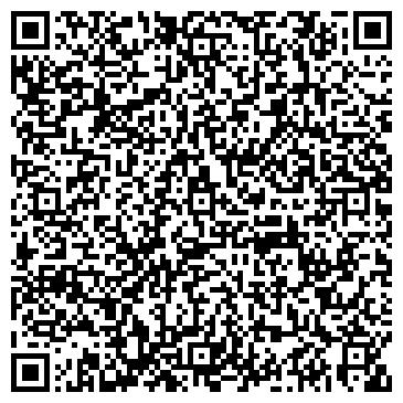 QR-код с контактной информацией организации Детский сад Жемчужинка, ТОО Бецалель