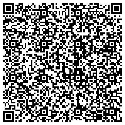 QR-код с контактной информацией организации Балдаурен детский сад, ГККП
