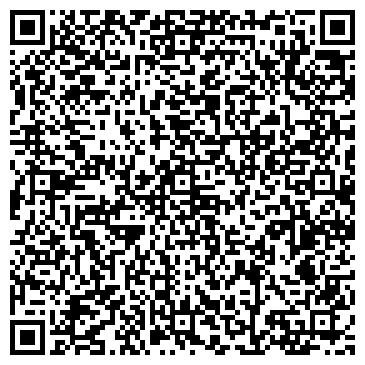 QR-код с контактной информацией организации Детский Центр Развития Талант, ИП