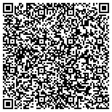QR-код с контактной информацией организации Голубой парус (Учреждение образования), ТОО
