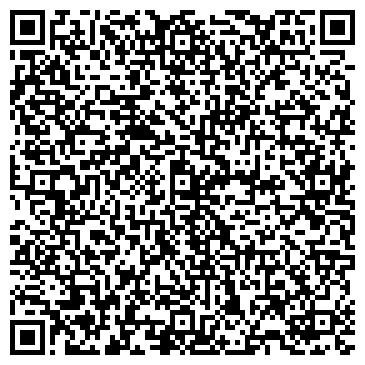 QR-код с контактной информацией организации Детский мини-клуб, Добрая няня, ИП