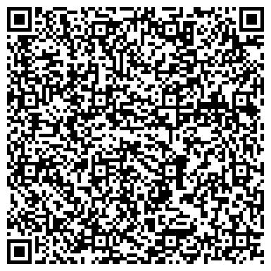 QR-код с контактной информацией организации Улыбка, ТОО Центр детского образования