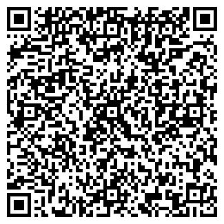 QR-код с контактной информацией организации Ералаш,ИП
