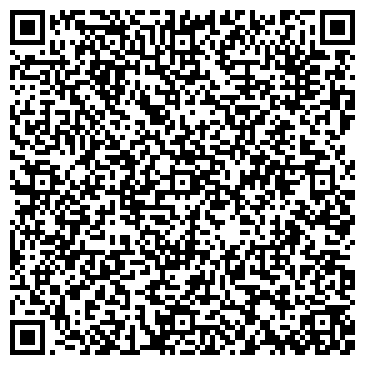 QR-код с контактной информацией организации Детский сад Айголек, ОО