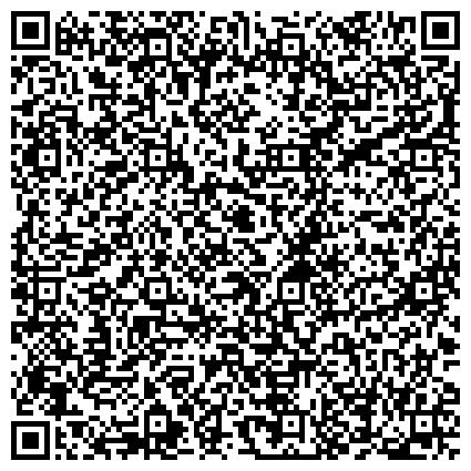 QR-код с контактной информацией организации АБВГДейка Детский центр раннего интеллектуального развития