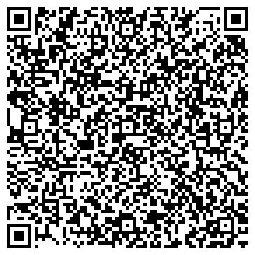 QR-код с контактной информацией организации БТК Групп Ясли теремок, ТОО